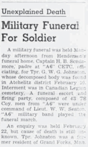Chilliwack Newspaper (7 Mar 1945)