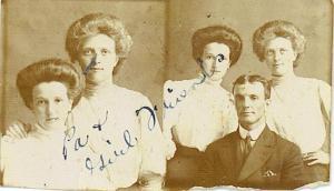 c. 1900s